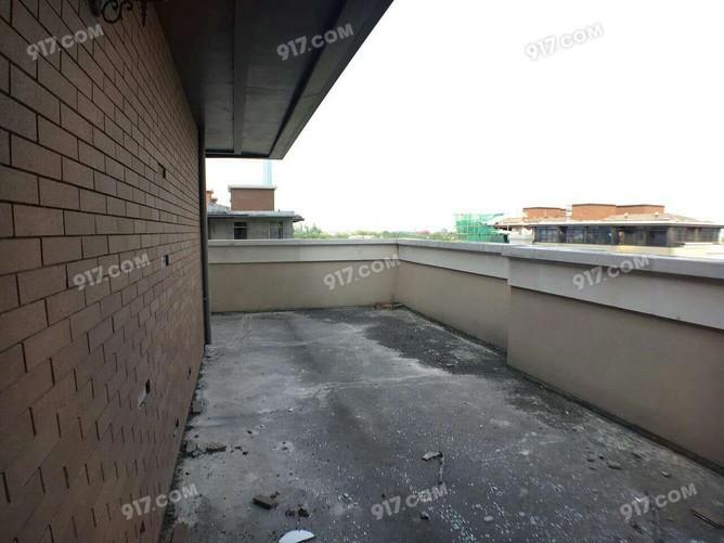 中航城A区别墅234.5平使用别墅500平手机115仅售面积版园艺图片