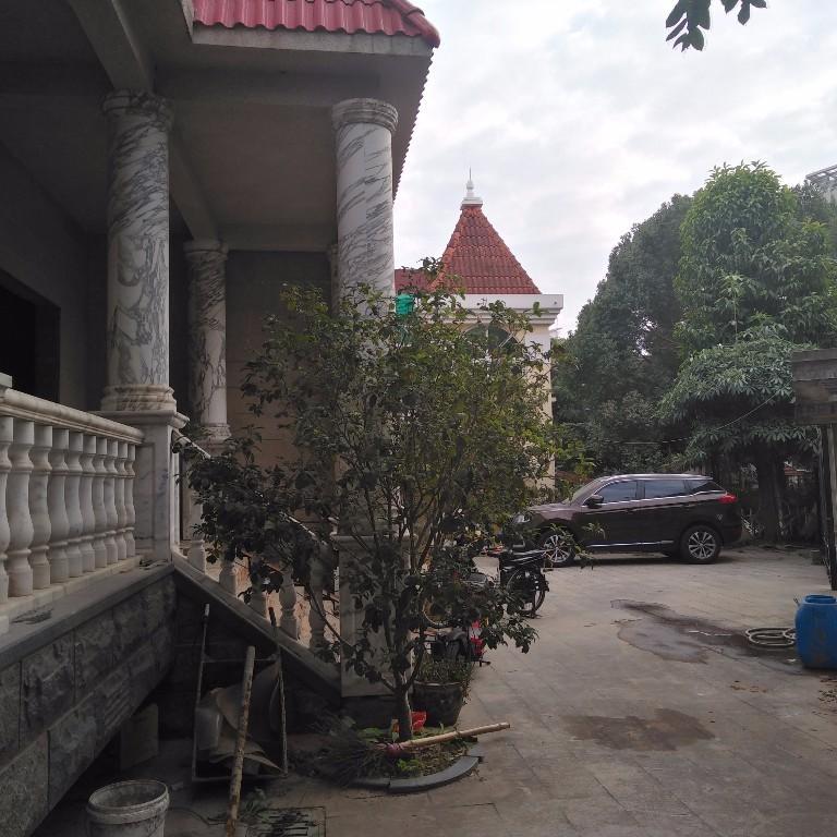 厦门市中心独栋别墅使用出售1200平花园300临绿城平别墅图片