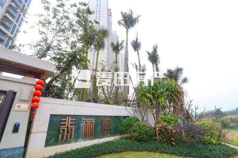阳光城翡丽湾户型中西结合别墅,楼距宽,框架方好结构吗风格别墅图片