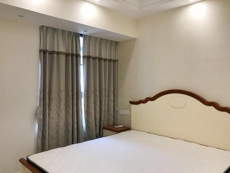 台江万达桂园怡景住宅景观精装三房房东自住楼层和商铺两层设计图图片