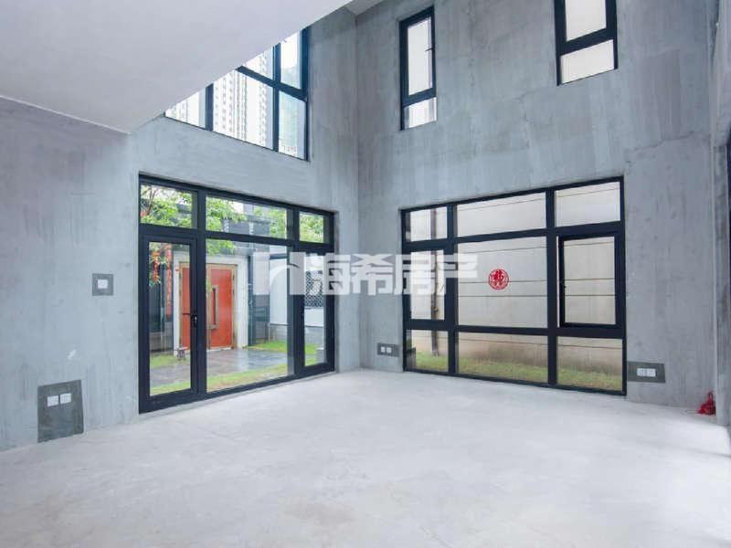 别墅泰禾宁波院子出价就卖中式再次院落看房厦门锦山别墅区图片
