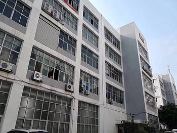 湖里区悦华路 天安工业园 批地到49年 整层1155平急出售