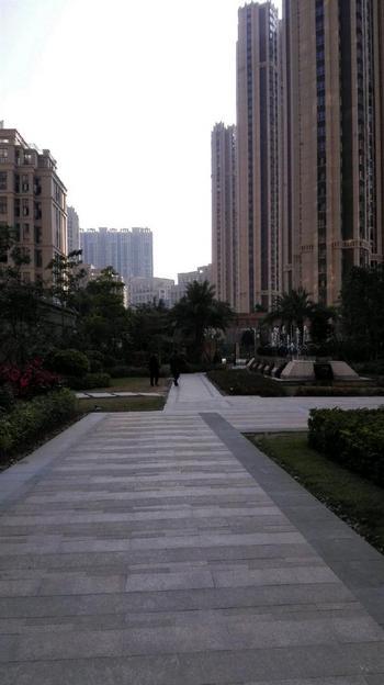 禹州中央二岸高楼全湖景低价出售