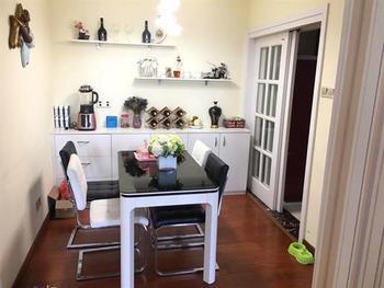 首开领翔花郡2室出售,豪华装修,朝向好,不要错过哦。