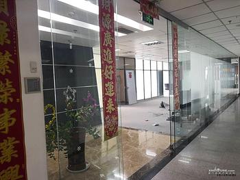 观音山商务营运中心224平