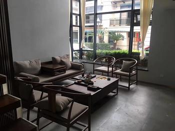 雍景湾独栋别墅出租!