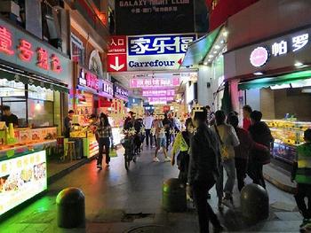 莲坂沿街店面直租  租金低于行情价 实用80平,19000元