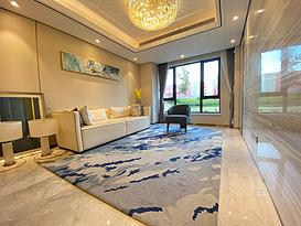 海沧旁 九龙江口 泰禾红树湾院子新房在售首付35万轻松买4房