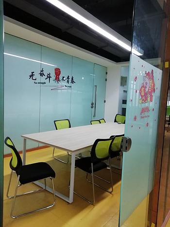 软件园望海路10号之二6楼370平办公室出租