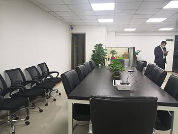 厦禾路863号九龙城180平办公室出租家具齐全