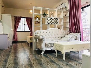 让您心动的房子  罗宾森  豪华装 拎包入住 看房有锁