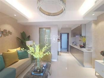 晋江繁华商圈 首付6万 4星酒店签约15年返租 租金抵月供