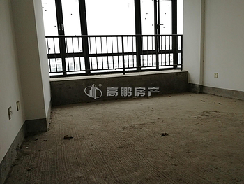 滨北东渡地铁二号 山海健康步道 国际邮轮城二期纯毛坯两梯两户