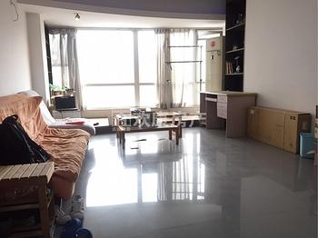 火车站禾祥东 千禧园3房 南北通透 带电梯小区 近BRT地铁