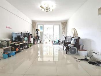 龙山二期安置房 单间出租 家电齐全 随时入住