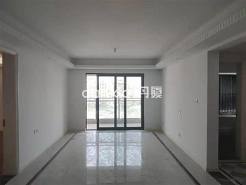 海沧马銮湾南北通4室2厅海尔华玺(公寓住宅)精装修