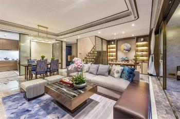 泰禾品质 住宅精装四房 一步入厦 就读公办北大培文