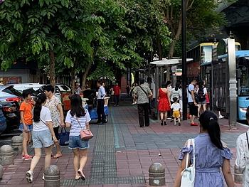 莲坂 火车站   无转让费 适各行业