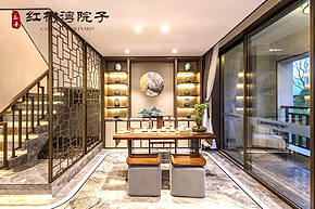 咸阳周边泰禾红树湾复式楼首付35万买精装4房北大培文享团购价
