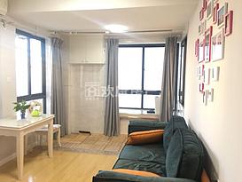 禾祥东罗宾森 厅带阳台全明 读梧村小学九中 已换房价格好谈