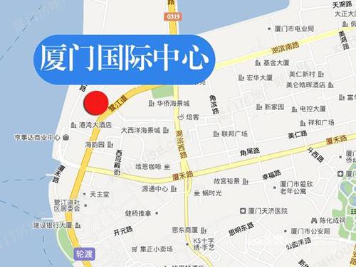 咸阳国际中心