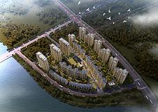 禹洲世茂·东岸朗廷-封面图片