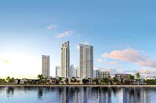 IOI·棕榈半岛-封面图片
