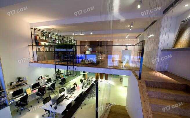 电子城·咸阳国际创新中心