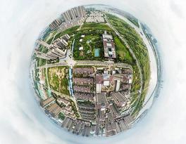 金帝中洲滨海城