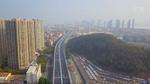 历时5年,同集路海翔大道至福泽路段改造全面完成